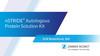 nSTRIDE® Autologous Protein Solution Kit